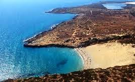 Spiaggetta di Calamosche